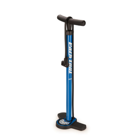 Park Tool Home Mechanic Floor Pump - Moonglu