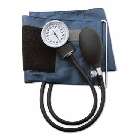 Blood Pressure Unit -  Prosphyg 785 Series Pocket Style Hand Held 2-Tube Large Adult Size Arm