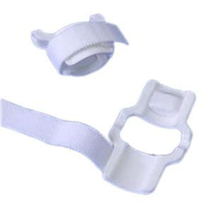 Penile Clamp: Personal Medical C3 Male Incontinence Device Regular, Plastic and Foam