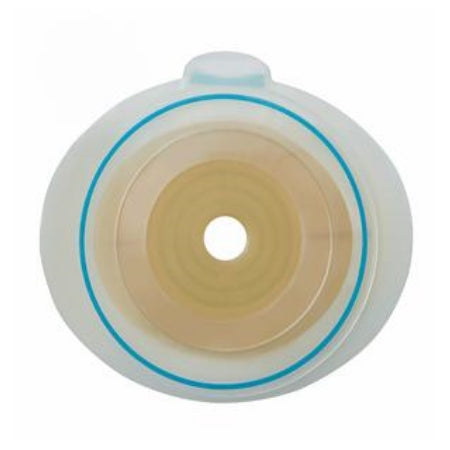 "Ostomy Barrier - Coloplast SenSura Mio Flex Skin Barrier, 70mm Coupling, 3/8"" to 2-11/16"" Stoma"