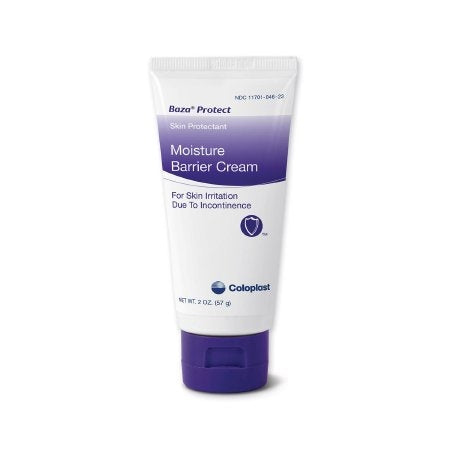 Moisture Barrier - Skin Protectant Baza 5 oz. Tube Scented Cream CHG Compatible