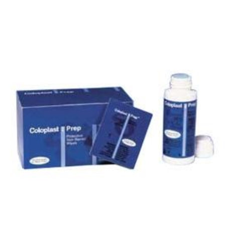 Skin Barrier - Coloplast Prep Medicated Protective Skin Barrier, Latex Free