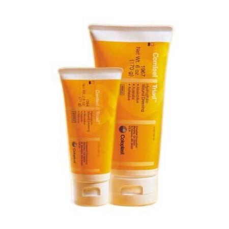Wound Dressing Paste - Coloplast Hydrophilic Triad Paste