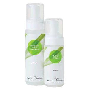 Foam Cleanser - No-Rinse,  7.1 oz