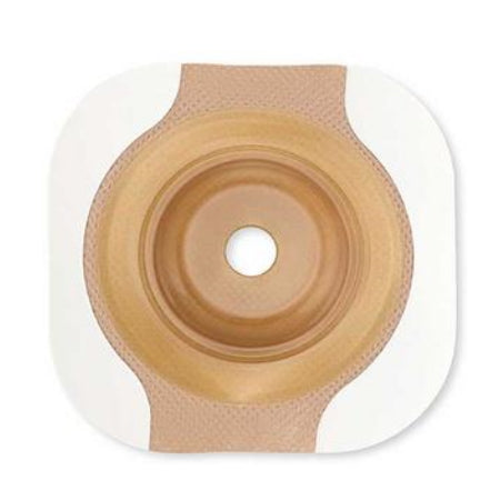 "Ostomy Barrier - Hollister CeraPlus Cut-to-Fit Convex Skin Barrier with Tape, 2-3/4"" Flange"