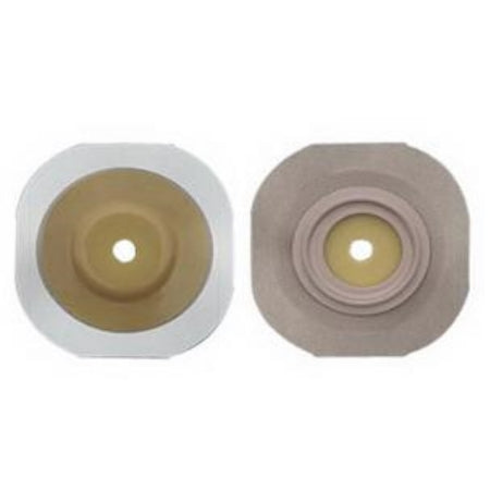 "Ostomy Barrier - Hollister New Image FlexWear Up to 2"" Cut-to-Fit Convex Skin Barrier"
