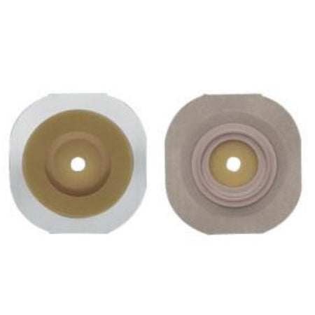 "Ostomy Skin Barrier - Hollister New Image Flextend Up to 1"" Cut-to-Fit Convex Skin Barrier, 1-3/4"" Flange"