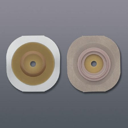 Ostomy Barrier - FlexTend Trim to Fit, Extended Wear Hydrocolloid Flange