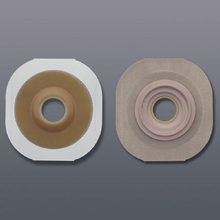 Ostomy Barrier - Hollister New Image Two-Piece Pre-Cut Convex Flextend Skin Barrier