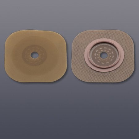 Ostomy Barrier - FlexTend Trim to Fit, Extended Wear Without Tape 2-1/4 Inch