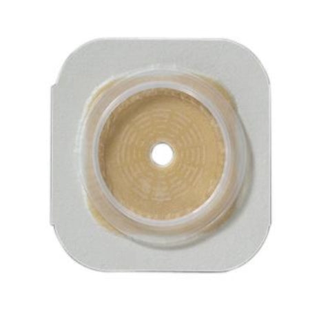 "Ostomy Barrier - Hollister CenterPointLock Up to 1"" Cut-to-Fit Flat Skin Barrier, 1-3/4"" Flange"