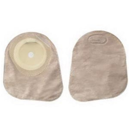 Ostomy Pouch - Hollister Premier One-Piece Closed Mini Pouch, w/Filter