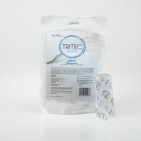 "Wound Dressing - Tritec Antimicrobial Dressing with silver 4"" x 48"" roll"