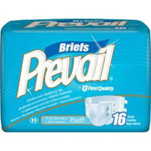 Prevail Youth Brief