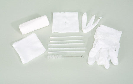 Tracheostomy Care Kit Medi-Pak™ Sterile