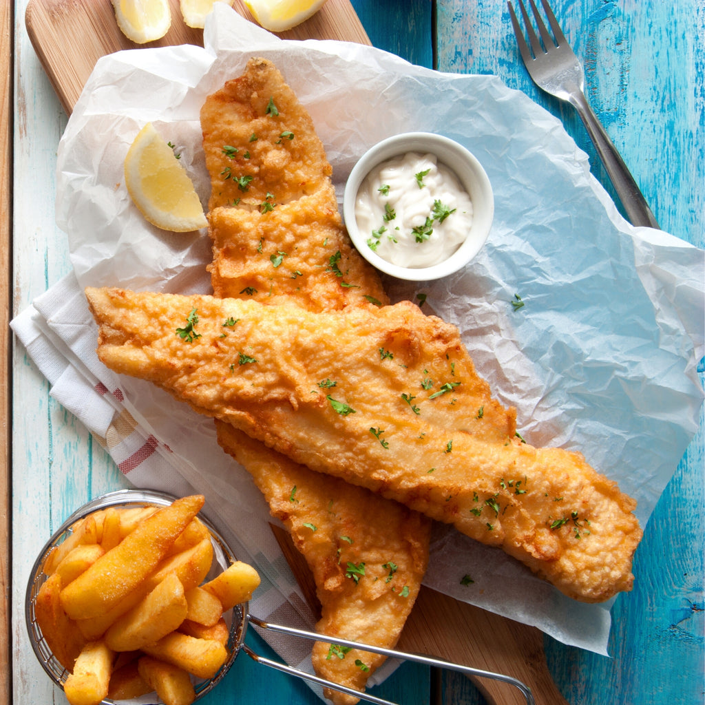 Why Is Friday Traditionally Fish Night?