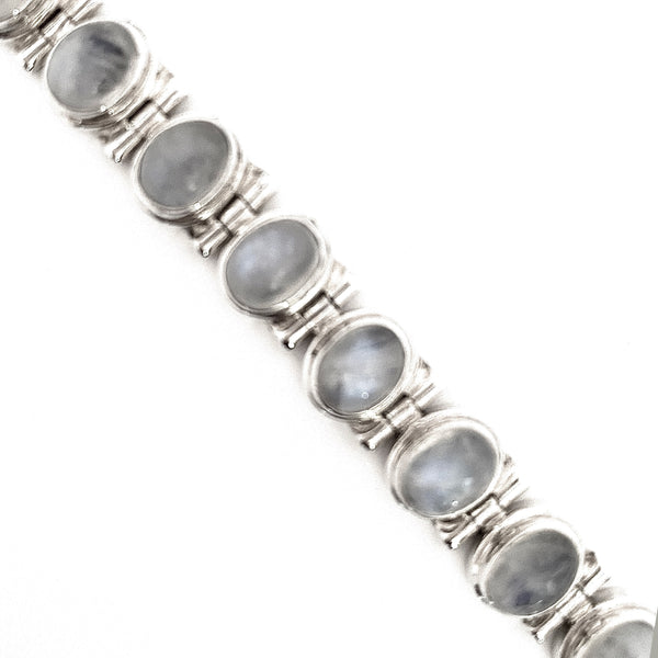Royal Moonstone Bracelet