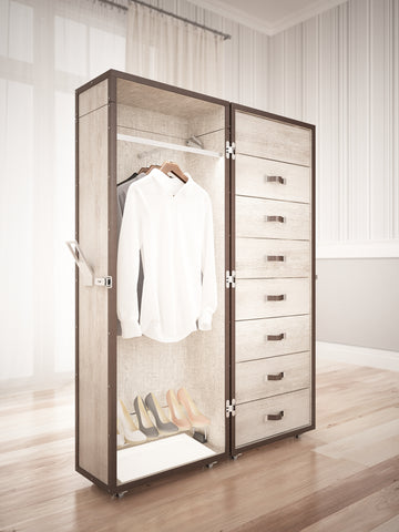 Trunks that inspire - Dresser Line