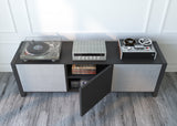 Media Console - Bluetooth Audio Cabinet 170