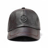 Men's Outdoor Ear Protection Warm Adjustable Baseball Cap
