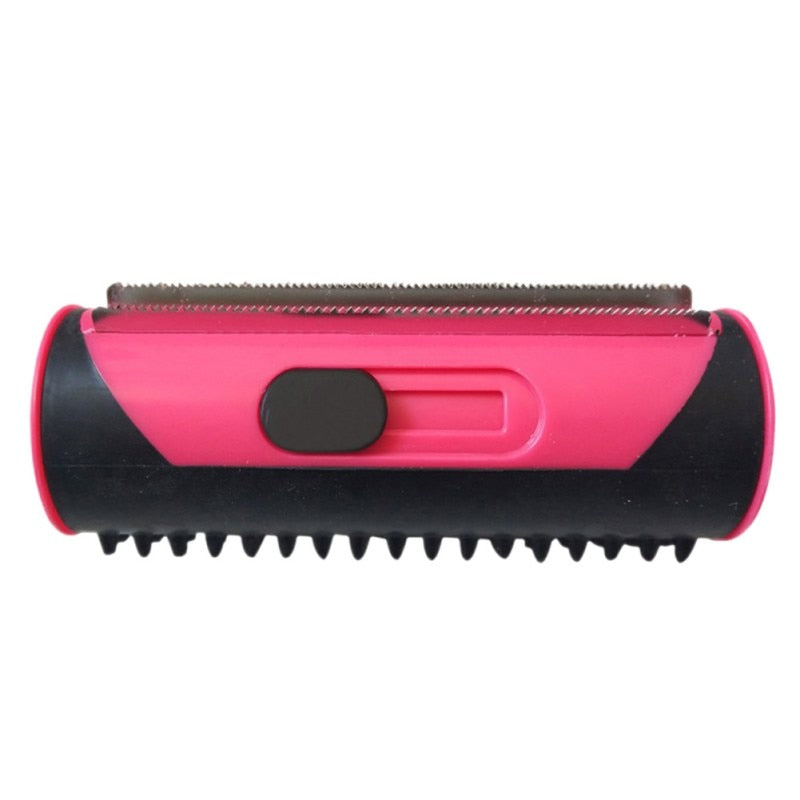 Pet Hair Remover and Brush