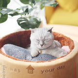 Pet's Market calming BED