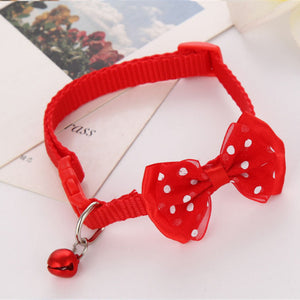 Pet Cute Neck Tie