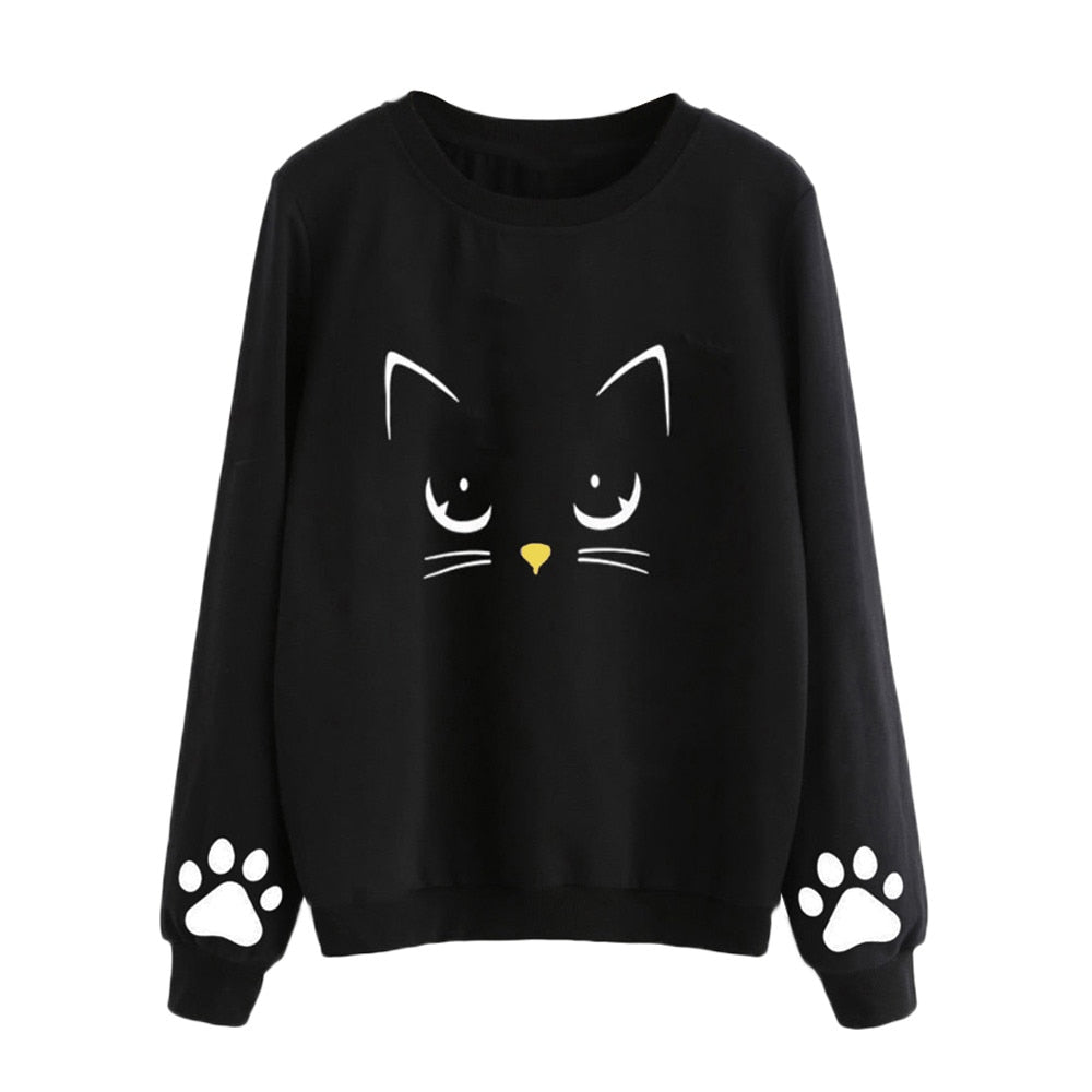 Women Long Sleeved T-shirt