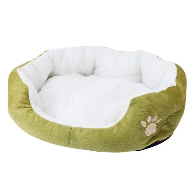 Pet Warm Portable Bed