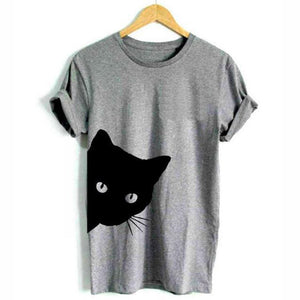 cute Cat shirt