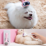 Pet Grooming & massaging Brush