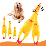 chicken sound squeeze Toy