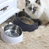 Pet's Market stainless Bowl