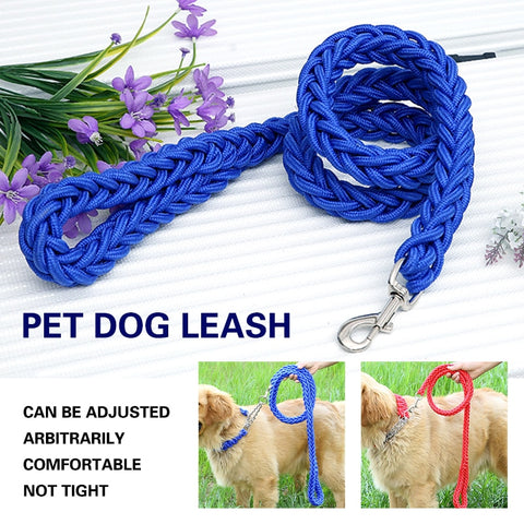 Pet's Market Dog Nylon Leash
