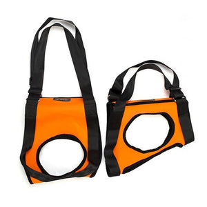 Large Dog Waterproof Double Harness