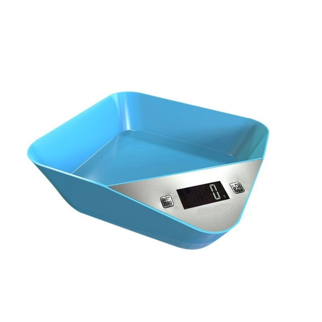 Pet Smart Food Bowl