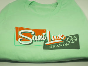 Sanilux T-Shirt - (Free with Case Purchase!)