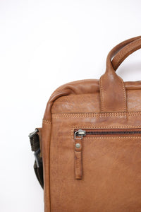 Strellson leather bag