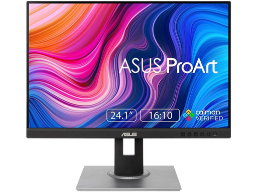 Asus ProArt 24.1 inch Widescreen LED/LCD True Color - Actineon - Portable Workstations