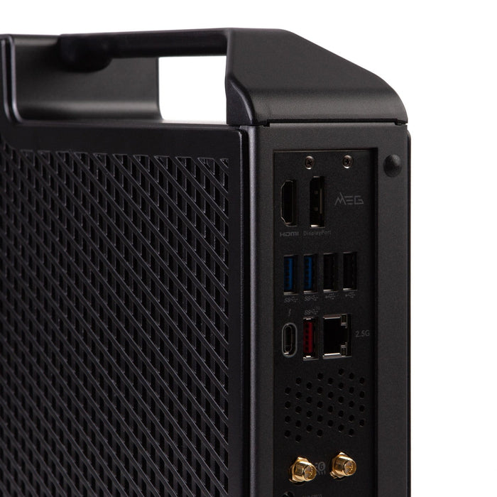Intel GoStation - Actineon - Portable Workstations