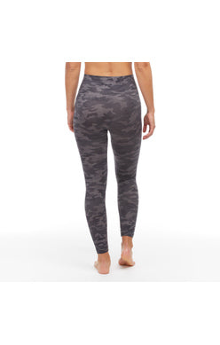 Spanx Heather Camo Seamless Legging (5558350774432)