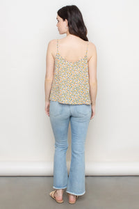 Crush on Casual Ditsy Floral Top (5423282847904)