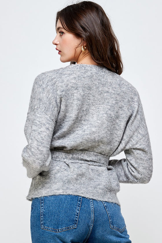 ENC EW31634BZGY Heather Grey (5995337842848)