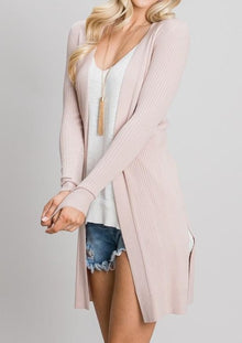Your Favorite Blush Cardigan (5990732464288)