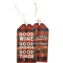 Good Wine Bottle Tag (5470138237088)
