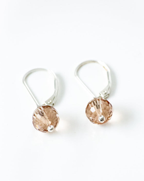 Smoke and Ears Earrings (6034558288032)