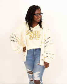Sunny Daze Cardigan in Natural (6011128447136)