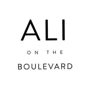 Ali on the Boulevard Gift Card
