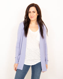 The Classic Cardigan in Periwinkle (6011633959072)