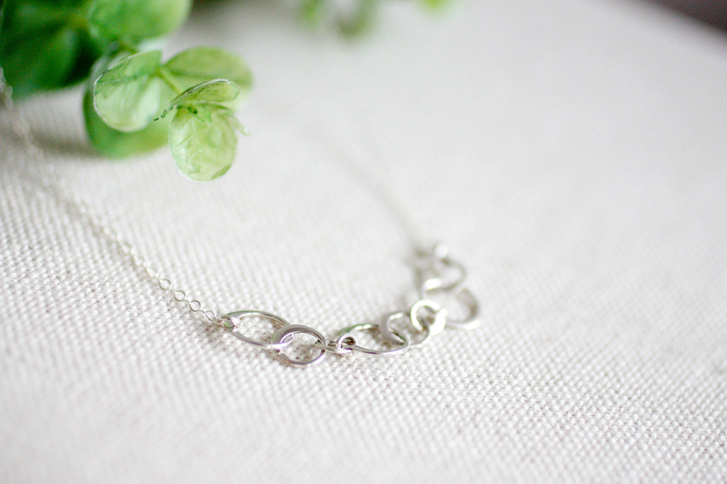 Linked to You Web Exclusive Necklace